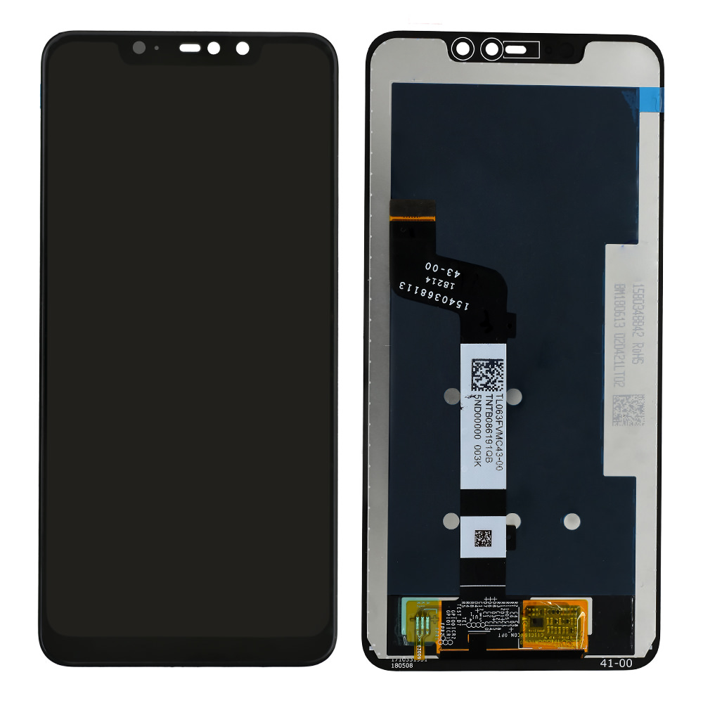 ال سی دی شیائومی رد می نوت ۶ پرو - LCD XIAOMI Redmi Note 6 Pro