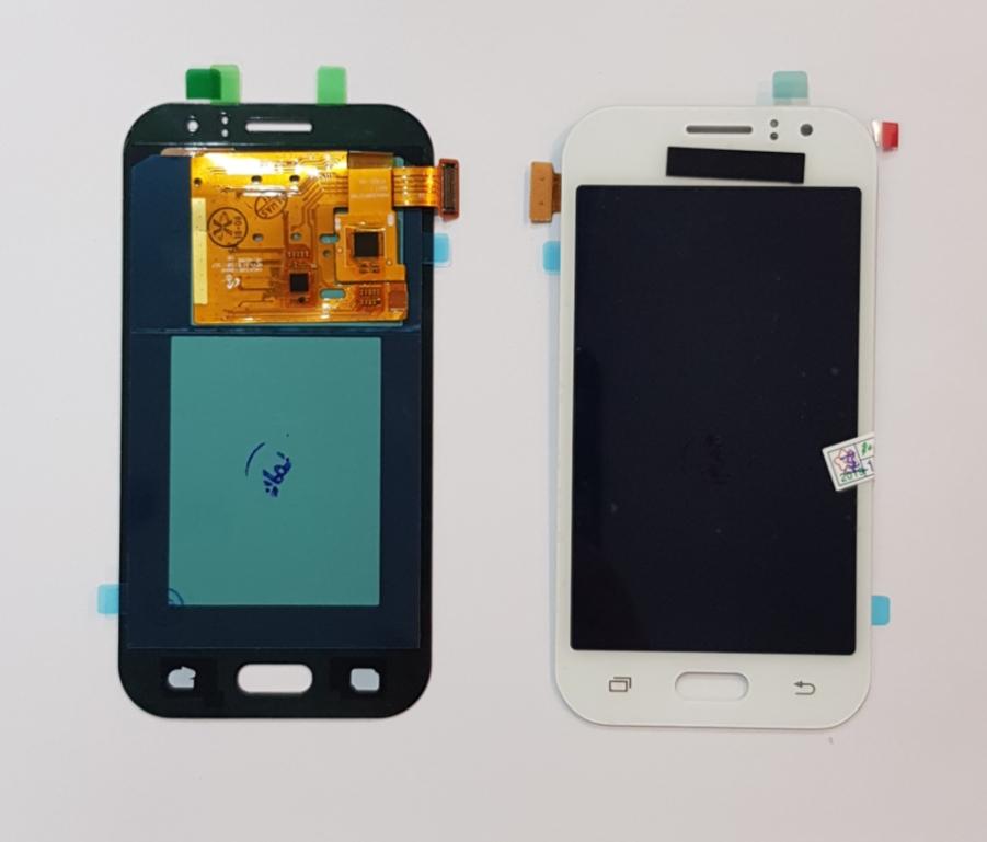ال سی دی سامسونگ جی وان ایس/جی 110/جی111 (آی سی دار)- LCD SAMSUNG J1 Ace/J110/J111 IC