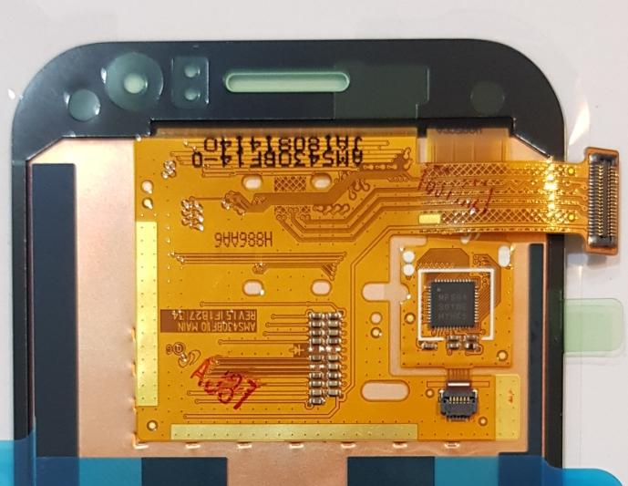 ال سی دی سامسونگ جی وان ایس/جی 110/جی111 اصلی شرکتی- LCD SAMSUNG J1 Ace/J110/J111