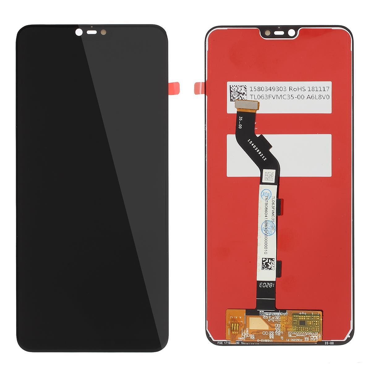 ال سی دی شیائومی می ۸ لایت - LCD XIAOMI Mi 8 Lite