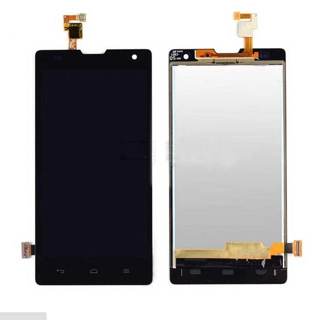 ال سی دی هواوی آنر تری سی/جی740- LCD HUAWEI Honor 3C(H30-U10/H30-T00) /G740
