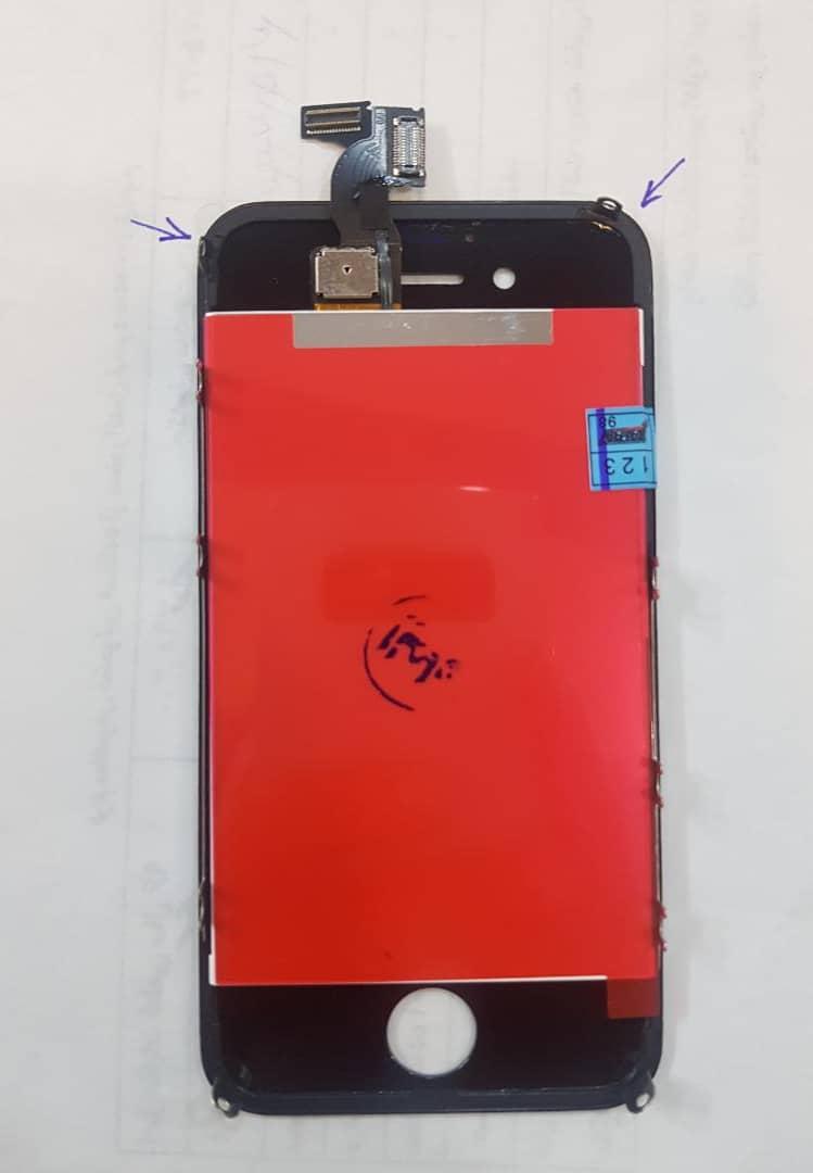 ال سی دی آیفون 4/4جی  - LCD   IPHONE 4/4g