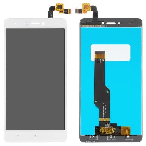ال سی دی شیائومی ردمی نوت ۴ایکس - LCD XIAOMI Redmi Note 4X