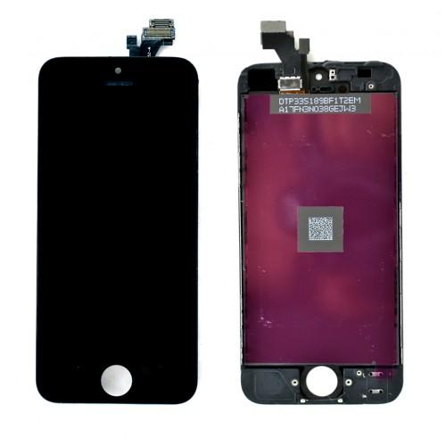 ال سی دی آیفون 5/5جی اصلی - LCD   IPHONE 5/5g