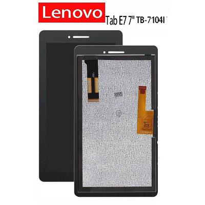 ال سی دی لنوو تب3  7104 ای وی - LCD LENOVO TAB3 7104 EV