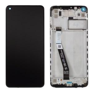 ال سی دی شیائومی ردمی نوت ۹اس اصلی کامل - LCD XIAOMI Redmi Note 9s Full
