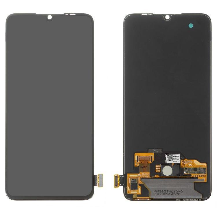 ال سی دی شیائومی می ۹ لایت - LCD XIAOMI Mi ۹ Lite