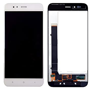 ال سی دی شیائومی می آ1 - LCD XIAOMI Mi A1