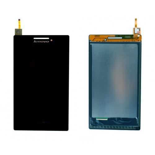 ال سی دی لنوو آ7_10/تب3/آ710- LCD LENOVO A7_10/A710/TAB3