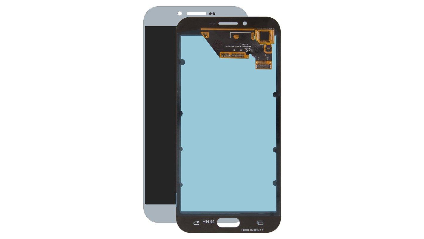 ال سی دی سامسونگ آ810 ا(آی سی دار) - LCD SAMSUNG A810/A8 2016 IC