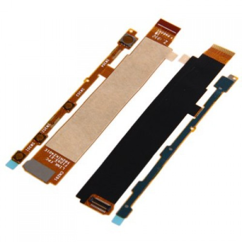 فلت تصویر ولوم پاور سونی ام/سی1904/سی1905/سی2004/سی2005 - Flat LCD Volume Power SONY M/C1904/C1905/C2004/C2005