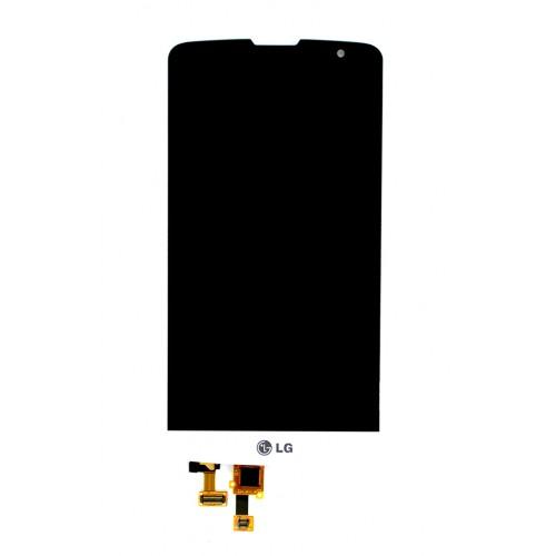 ال سی دی ال جی ال بلو - LCD LG L bello/D335