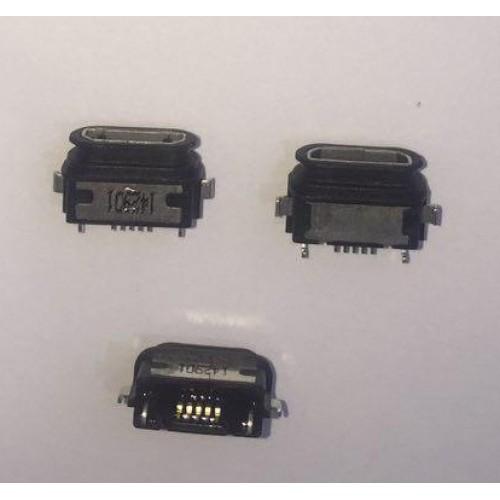 سوکت شارژ اچ تی سی دیزایر آی- Charge connector HTC Desire EYE