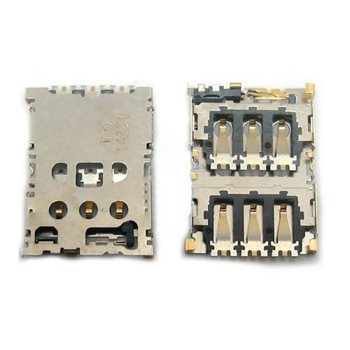 سوکت سیمکارت اچ تی سی دیزایر828- Sim Connector HTC Desire 826