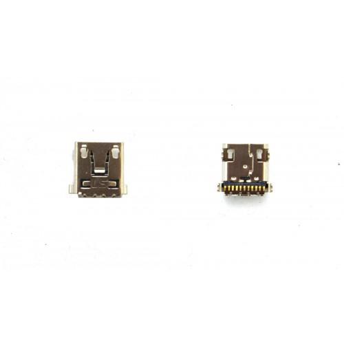 سوکت شارژ ال جی جی2- Charge connector LG G2