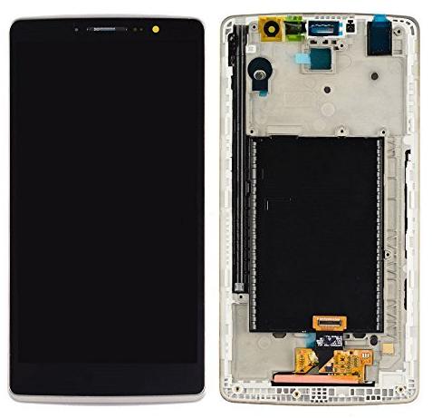 ال سی دی ال جی جی4 استایلوس با فریم- LCD LG G4 Stylus/H540 Full