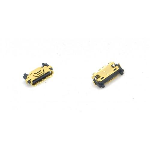 سوکت شارژ ال جی کاپی500 شاین- Charge connector LG KP500 Shine