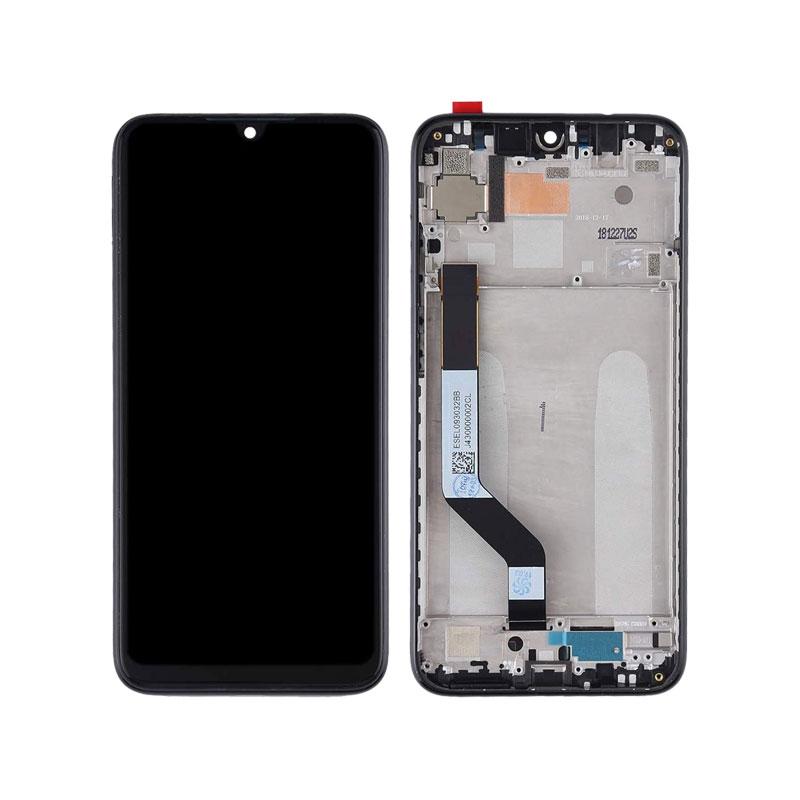 ال سی دی شیائومی رد می نوت ۷ کامل - LCD XIAOMI Redmi Note 7 Full