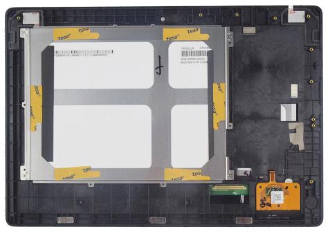 ال سی دی لنوو اس6000- LCD LENOVO S6000
