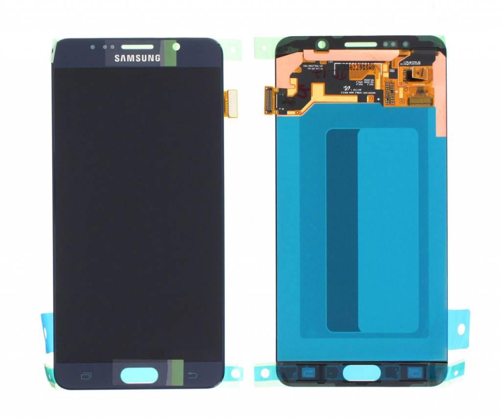 ال سی دی سامسونگ نوت ۵/ان۹۲۰ اصل بازار(گلس یا فلت تعویض) - LCD SAMSUNG NOTE 5/N920