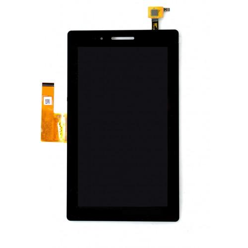 ال سی دی و تاچ لنوو تب3 710- LCD LENOVO TAB3 710