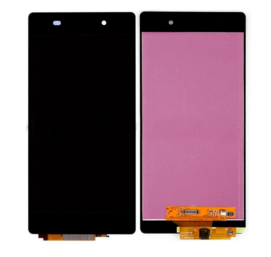 ال سی دی سونی زد2- LCD SONY XPERIA Z2/D6502/D6543