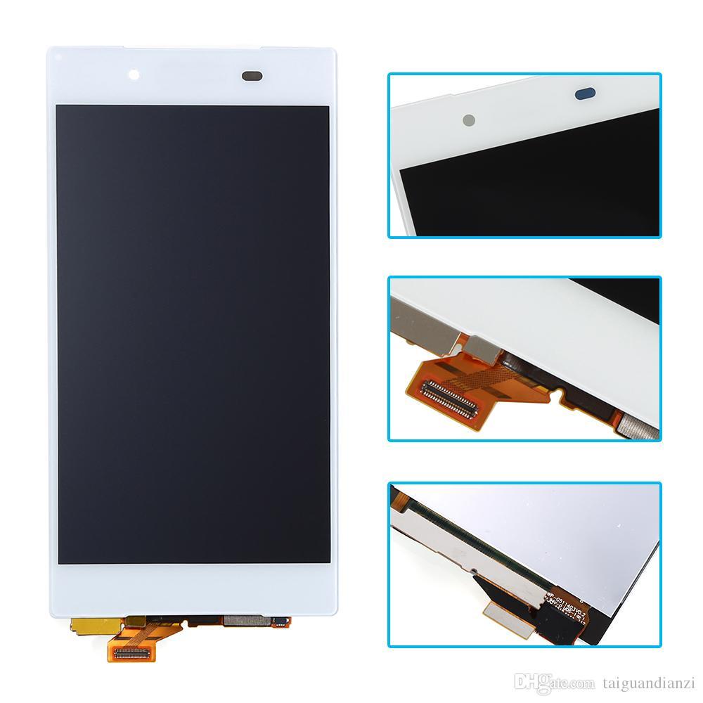 ال سی دی سونی زد 5- LCD SONY XPERIA Z5/E6653/E6603